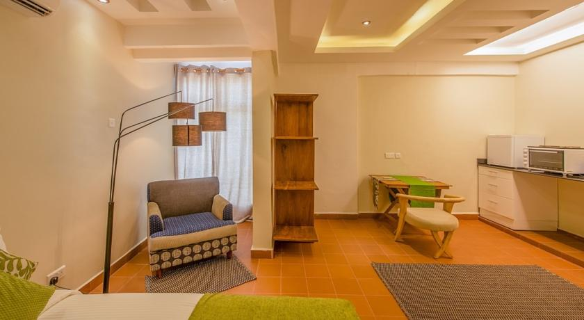 Service Apartment in Dar es salaam